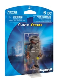 Constructor playmobil 70238