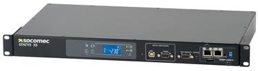 Socomec STS Statys XS 230V 16A 1U