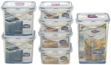 Lock&Lock Food Container Classic Set Of 7pcs