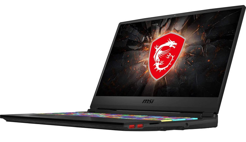 MSI GE65 Raider 9SF-071PL PL