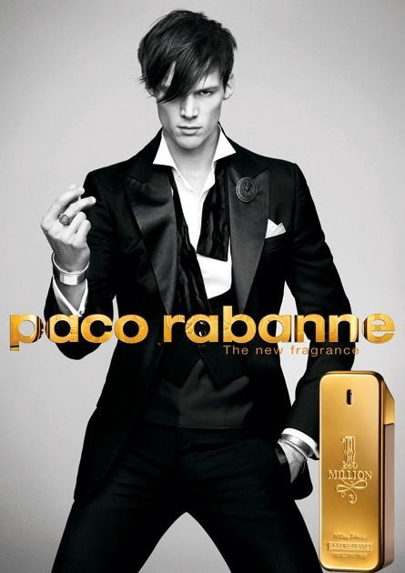 Kvepalai Paco Rabanne 1 Million 100ml EDT