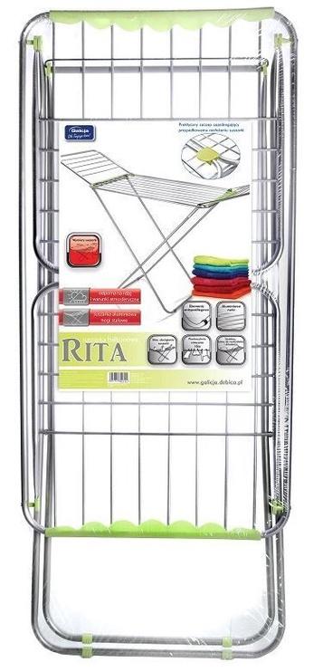 Сушилка для одежды Galicja Rita Cloth Dryer 175x55x110cm
