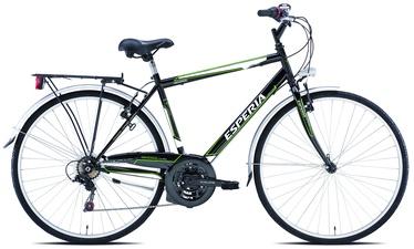 Vyriškas turistinis dviratis Life trail 28'