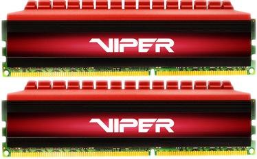 Patriot Viper 4 Series 16GB 3400MHz CL16 DDR4 KIT OF 2 PV416G340C6K