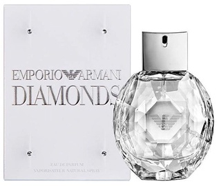 Parfüümid Giorgio Armani Emporio Diamonds 50ml EDP
