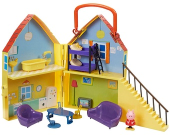 Tm Toys Peppa Pig's Playhouse PEP-05138