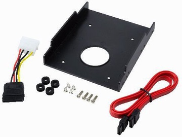 LogiLink Set for Mounting the AD0013 Hard Drive