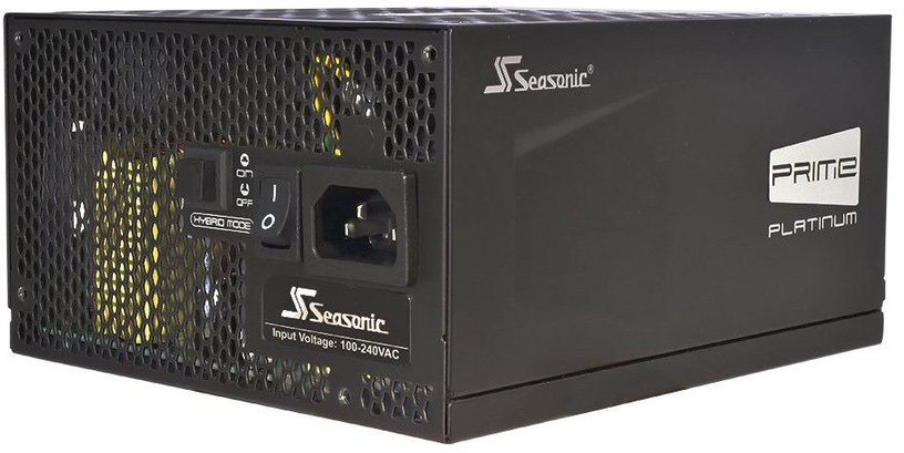 Seasonic Prime Platinum 1000W