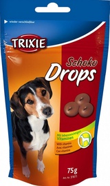 Trixie Chocolate Drops 75g