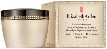 Veido kremas Elizabeth Arden Ceramide Premiere Overnight Regeneration Cream, 50 ml