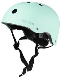 Шлем Movino Hard Shell HB331, синий, M, 540 - 580 мм