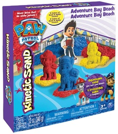 Spin Master Kinetic Sand Adventure Bay Beach