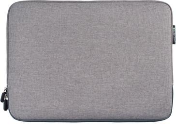 Gecko Covers Universa Zipper Sleeve For Laptop 15'' Grey