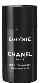 Chanel Egoiste 75ml Deostick