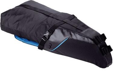 BBB Cycling BSB-143 Seat Sidekick Bag Black