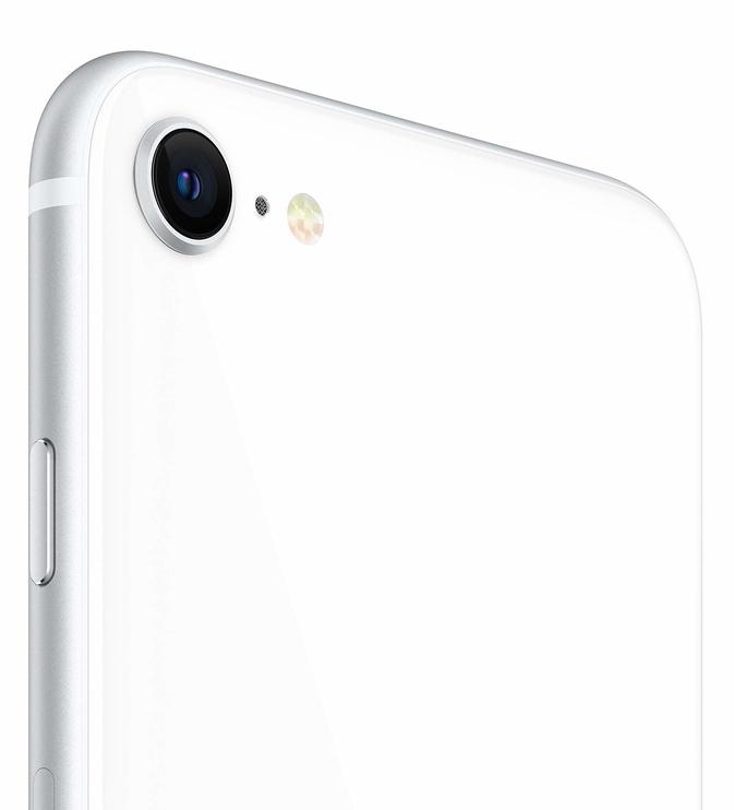 Mobilusis telefonas Apple iPhone SE 2020, baltas/įvairių spalvų, 3GB/64GB