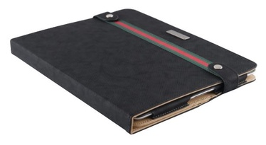Modecom Case for iPad 2/3 California Chic Black
