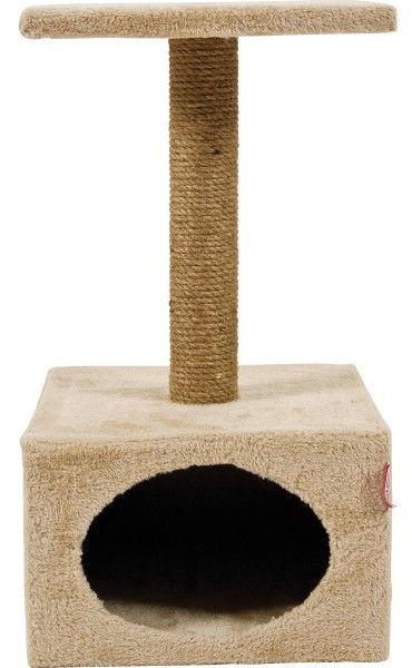 Skrāpis kaķiem Zolux Arbre Cat Tree Beige