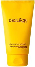 Ķermeņa krēms Decleor Aroma Solutions Energising Gel, 150 ml