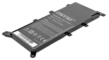 Mitsu Battery for Asus A555 F555 K555 5000mAh