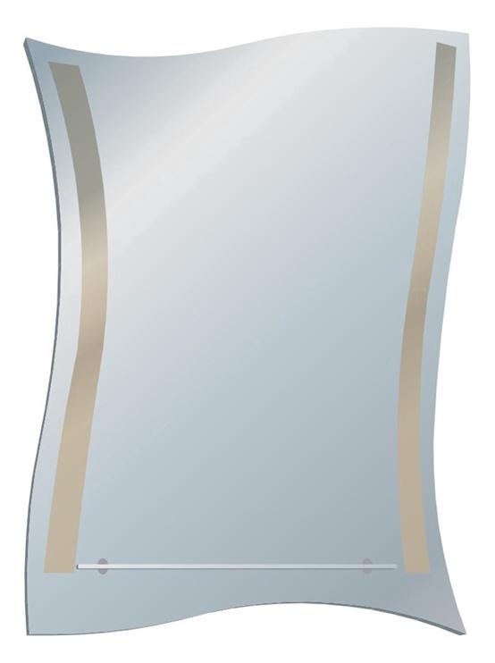 Peegel Stikluva Gracija, riputatav, 50x70 cm