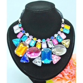 Vincento Fashion Necklace PC-1119