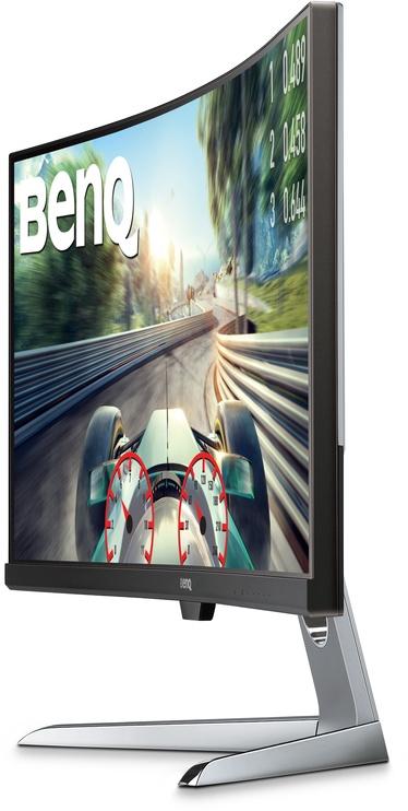 """Monitorius BenQ EX3501R, 35"""", 4 ms"""