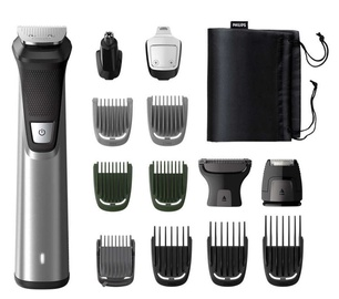 Philips Multigroom Series 7000 MG7745/15 Silver