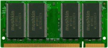 Mushkin Essentials 2GB 667MHz CL5 DDR2 SO-DIMM 991559