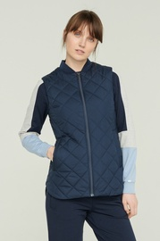 Audimas Thermal Insulation Vest Blue XS