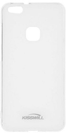 Kisswill Frosted Ultra Thin Back Case For Doogee X20 Transparent