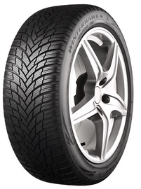 Firestone Winterhawk 4 215 50 R17 95V XL
