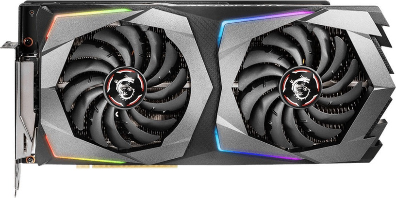 MSI GeForce RTX 2070 GAMING X 8GB GDDR6 PCIE V373-015R