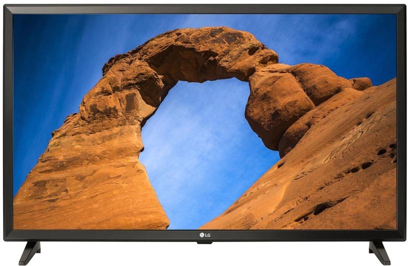 Televizorius LG 32LK510BPLD LED