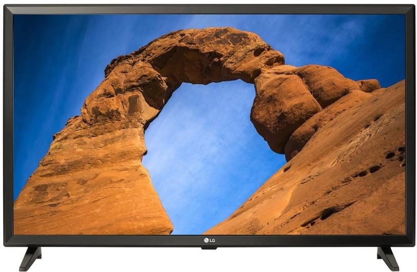 Televizorius LG 32LK510BPLD