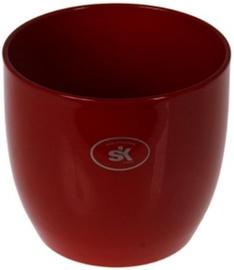 Soendgen Keramik Basel Color 0069/0014/1582 Red