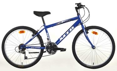 "Jalgratas Bottari Good Bike 77303, sinine, 24"""