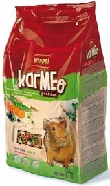 Barība grauzējiem Vitapol Karmeo, 2.5 kg