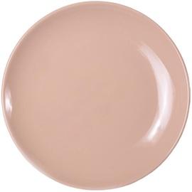 Bradley Ceramic Plate Alfa 27cm Beige