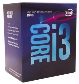 Intel® Core™ i3-8300 3.70GHz 8MB Box BX80684I38300SR3XY