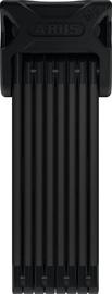 Abus Bordo Big 6000/120ST Folding Lock Black