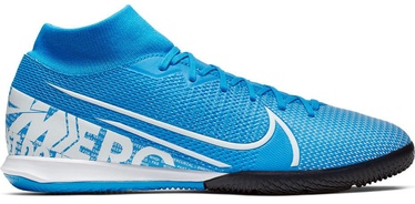 Nike Mercurial Superfly 7 Academy IC AT7975 414 Blue 44