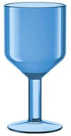 ViceVersa The Good Times Wine Glass Sky Blue
