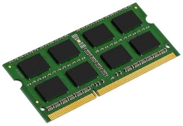Kingston 2GB PC3L-10600 1333MHz DDR3L CL9 SODIMM KVR13LS9S6/2