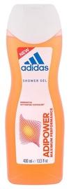 Adidas Adipower Shower Gel Women 400ml