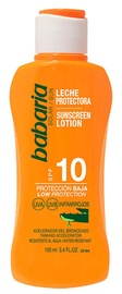 Babaria Aloe Vera Sunscreen Lotion SPF10 100ml