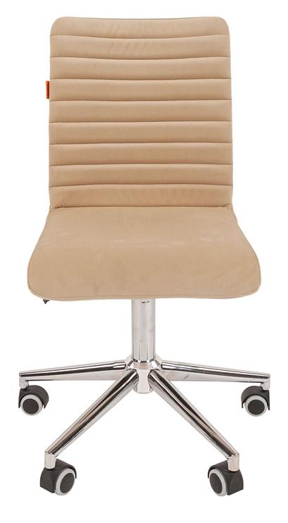 Офисный стул Chairman 020, розовый