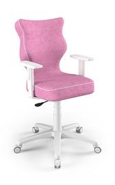 Детский стул Entelo Duo VS08, розовый, 370 мм x 1000 мм