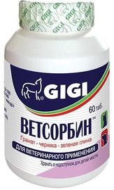GiGi Vetsorbin L 60 Tablets
