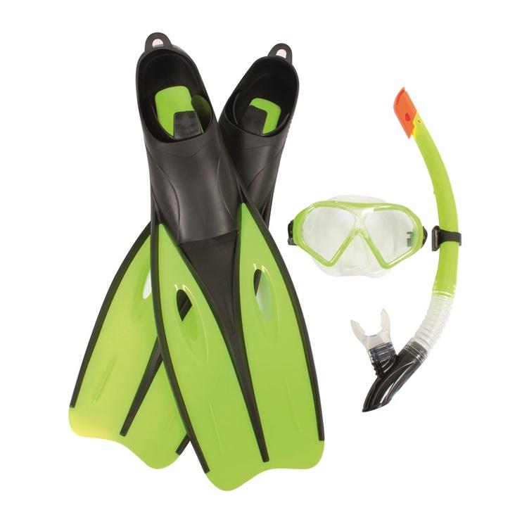 Sukeldumise komplekt (40-42 suurus) 25022